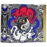 book of merlin 3 ring binder