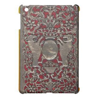 Book of Prayers Cover For The iPad Mini