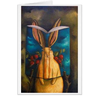 Book_of_Secrets_2 [1] Tarjeta De Felicitación