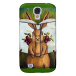 Book of Secrets 4-The Rabbit Story Galaxy S4 Case