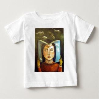 Book_of_Secrets Baby T-Shirt