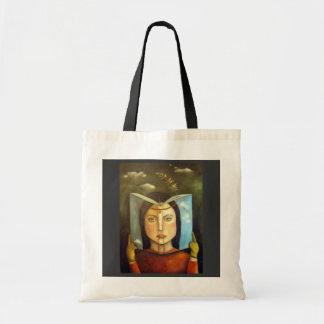Book_of_Secrets Canvas Bag