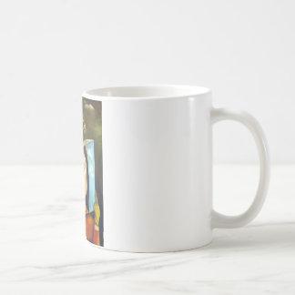 Book_of_Secrets Coffee Mug