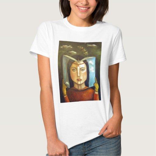 Book_of_Secrets T Shirt