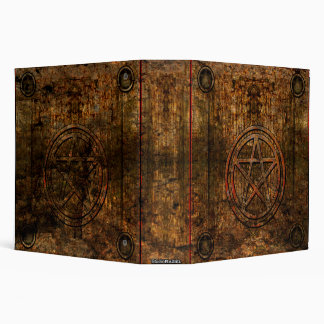 Book of Shadows 3-ring binder (no.3)