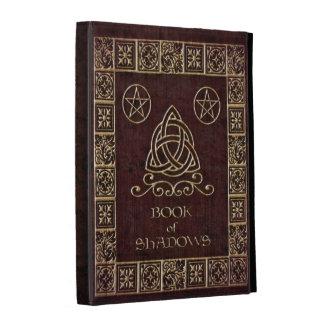 Book of Shadows iPad Folio Cases
