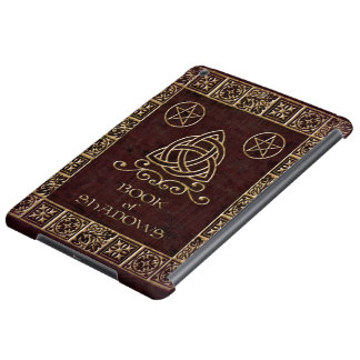 Book of Shadows Cover For iPad Air
