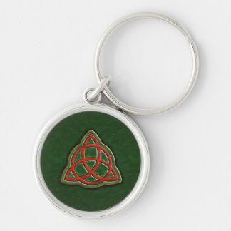 Book of Shadows Cover Keychain