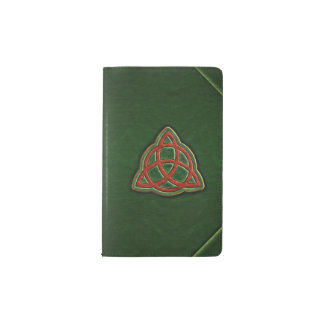 Book of Shadows Cover Notebook