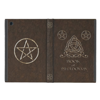 Book of Shadows Covers For iPad Mini