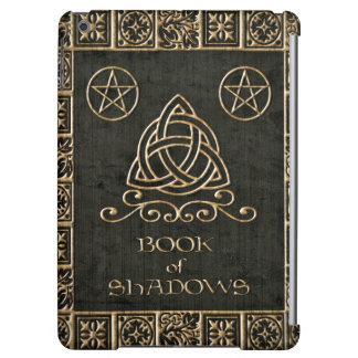 Book of Shadows Dark iPad Air Case