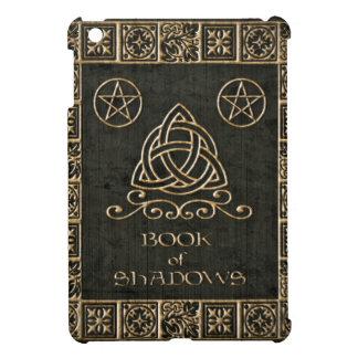 Book of Shadows Dark iPad Mini Covers