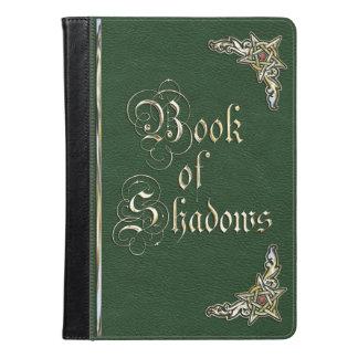 Book of Shadows Green