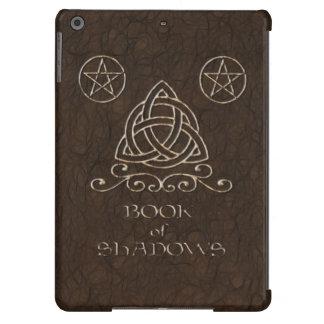 Book of Shadows iPad Air Cases