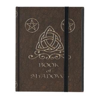 Book of Shadows iPad Case