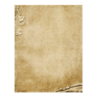 Book Of Shadows Page Insert Letterhead