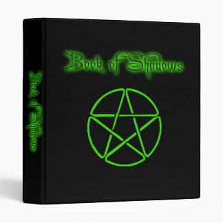 Book of Shadows version 2 3 Ring Binder