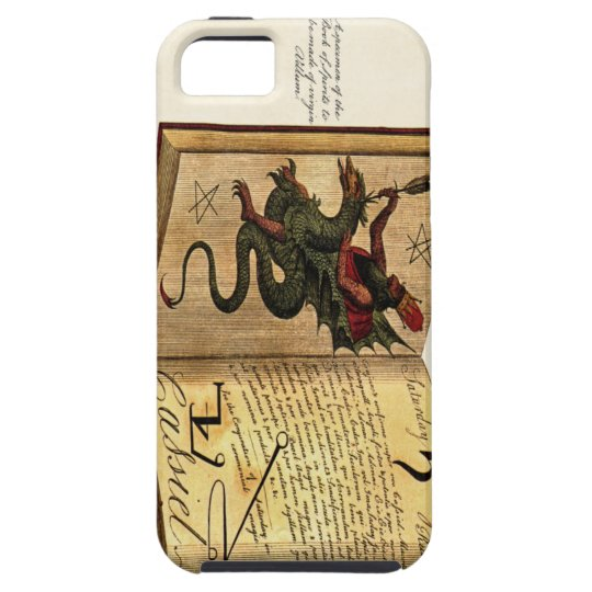 Book of Spirits Case-Mate Case