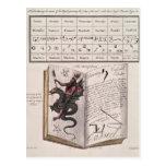 Book of Spirits Post Card