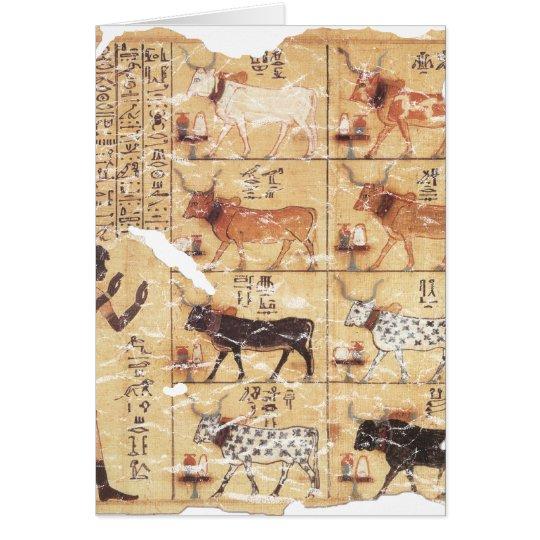 Book of the Dead-Maiherperi-1479bc Card