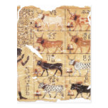 Book of the Dead-Maiherperi-1479bc Post Card
