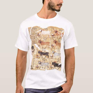 Book of the Dead-Maiherperi-1479bc T-Shirt