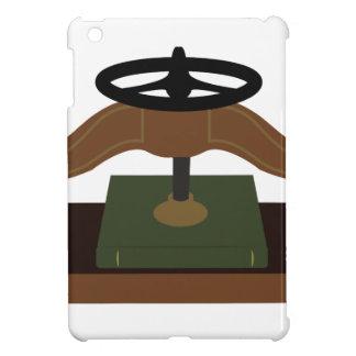 Book Press Cover For The iPad Mini
