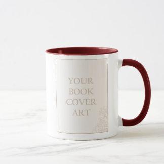 Book Promotional Mug