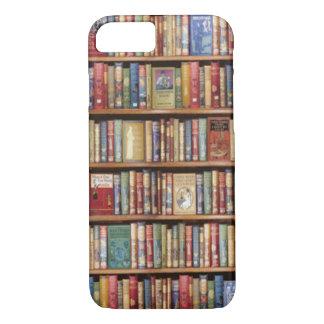 Book Shelf iPhone 7 Case