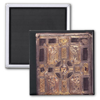 Book-Shrine or Cumdach of Molaise, c.1001-25 Magnet