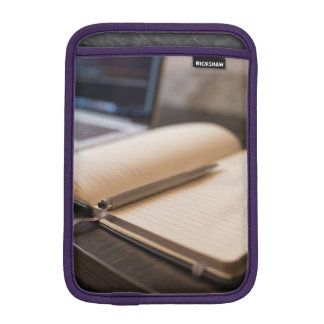 book sleeve for iPad mini