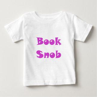 Book Snob T-shirt