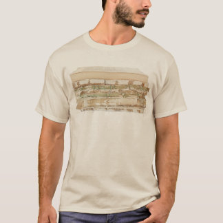 Book Stack T-Shirt