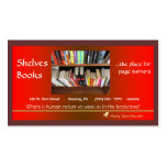 Book store Business Card