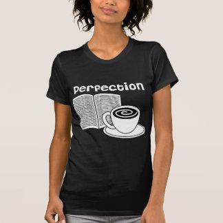 Book & Tea Perfection T-Shirt
