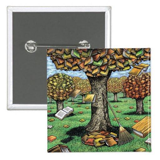 Book Tree button