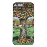 Book Tree Case Barely There iPhone 6 Case