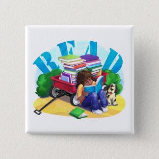 Book Wagon Button