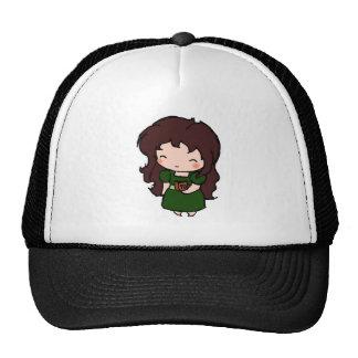 Book Worm Trucker Hat