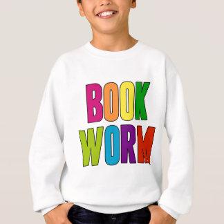 Book Worm Sweatshirt