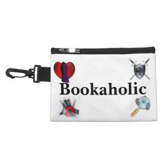 Bookaholic bag