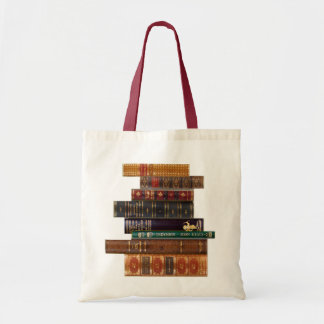 Bookbag 3 tote bag