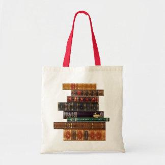 Bookbag 3 tote bag