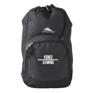 BookBag High Sierra Backpack