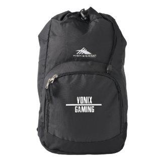BookBag High Sierra Backpack