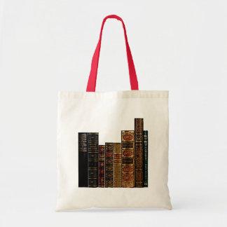 Bookbag Tote Bag