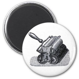 Bookbinding #1 magnet