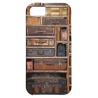 Bookcase iPhone 5 Case