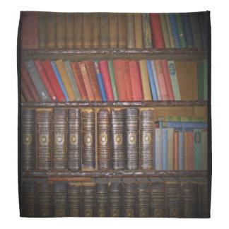 Bookcase Bandannas