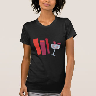 Bookclub Camiseta